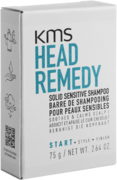 KMS HeadRemedy Sensitive Solid Shampoo 75g