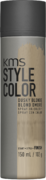 KMS Style Color Dusky Blonde 150ml