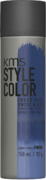 KMS Style Color Inked Blue 150ml