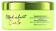 Schwarzkopf Mad About Curls, Superfood Leave-in 200ml