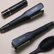 GHD Oracle professional versatile curler