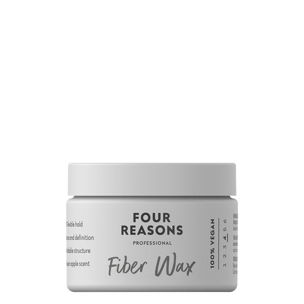 Four Reasons Fiber Wax 100ml
