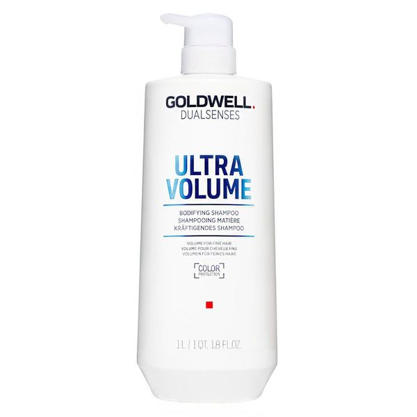 Goldwell Dualsenses Ultra Volume Shampoo 1L