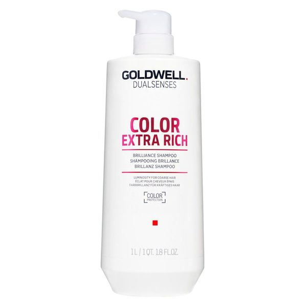 Goldwell Dualsenses Color Extra Rich Shampoo 1L