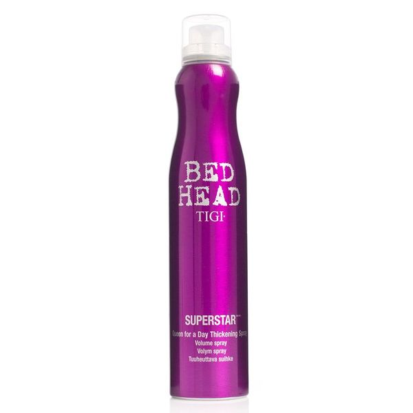 Bed Head Superstar Queen For a Day Spray 311ml