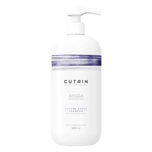 Cutrin Ainoa Volume Boost shampoo 1000ml