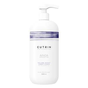 Cutrin Ainoa Volume Boost conditioner 1000ml