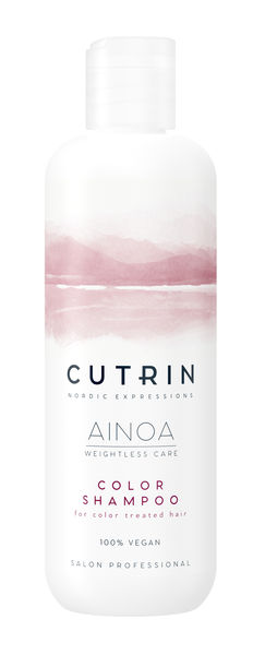 Cutrin AINOA Color Shampoo 300ml