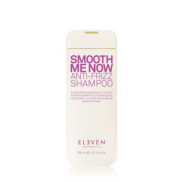 ELEVEN Australia Anti-Frizz Shampoo 300ml