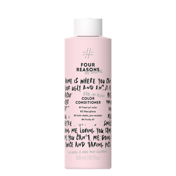 FOUR REASONS Original Color Conditioner 300ml