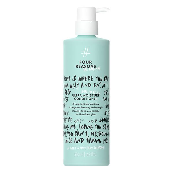 FOUR REASONS Original Ultra Moisture Conditioner 500ml
