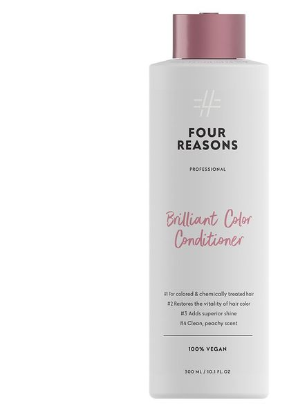 Four Reasons Brilliant Color Conditioner 300ml