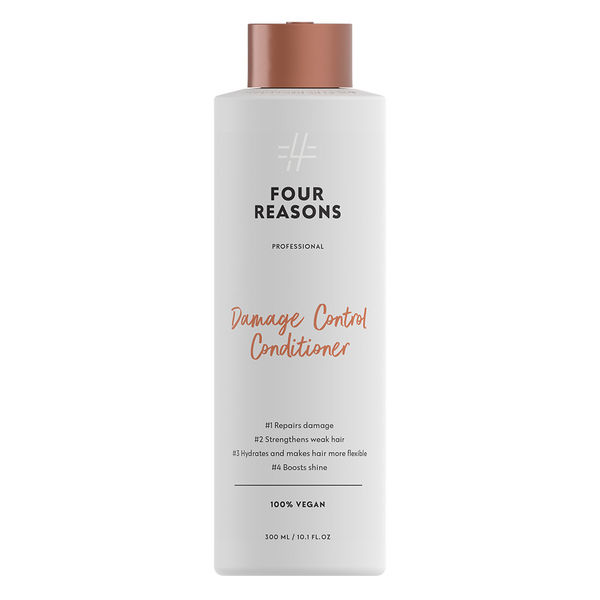 Four Reasons Damage Control Conditioner 300ml