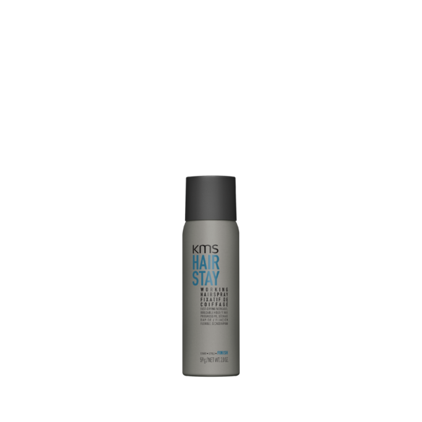 KMS HairStay Working Hairspray 75ml