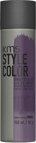 KMS Style Color Smoky Lilac 150ml