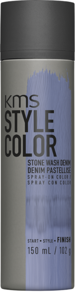 KMS Style Color Stone Wash Denim 150ml