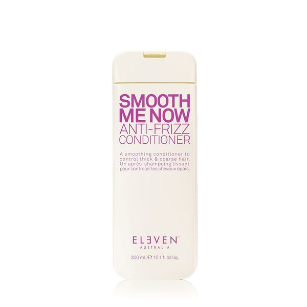 ELEVEN Australia Anti-Frizz Conditioner silottava hoitoaine 300ml