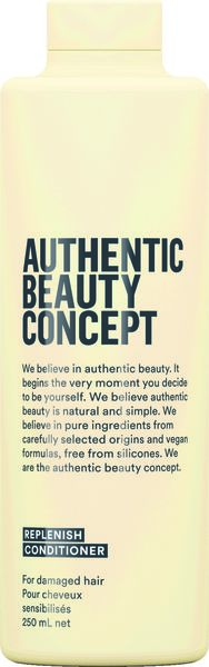 AUTHENTIC BEAUTY CONCEPT  Replenish Conditioner 250ml