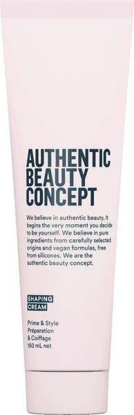 AUTHENTIC BEAUTY CONCEPT Shaping Cream 150ml