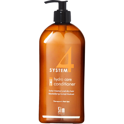 System4 H Hydro Care Conditioner 500ml