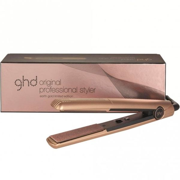 GHD Original Professional Styler Earth Gold LIMITED EDITION