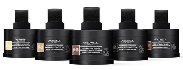 GOLDWELL Dualsenses Color Revive Hiuspuuteri 3,7g