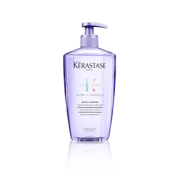 Kerastase Blond Absolu Bain Lumieré Shampoo 500ml