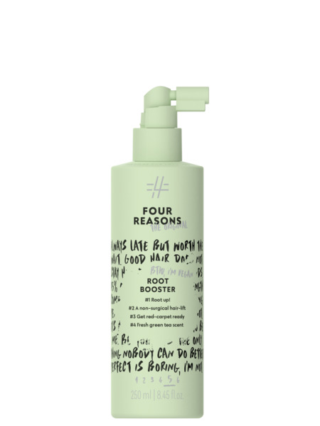 Four Reasons Original Root Booster