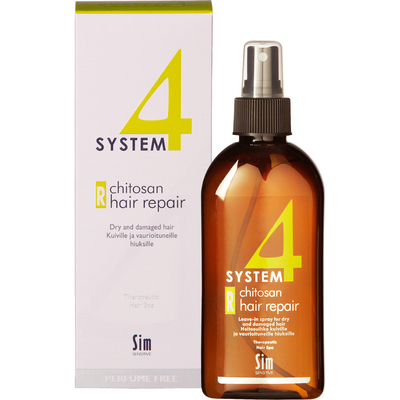 System4 R Chitosan Hair Repair 200ml
